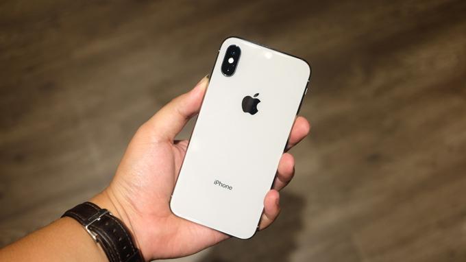 Thời điểm iPhone X giá tốt đã đến - Lựa chọn hoàn hảo cho bạn