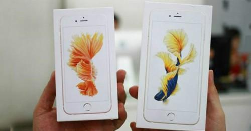 iPhone 6S Plus CPO là gì và có giá bao nhiêu ở thời điểm hiện tại?
