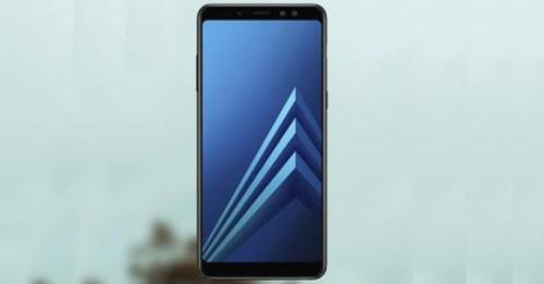 Bất ngờ với những đặc điểm trên Galaxy A8 và A8 Plus