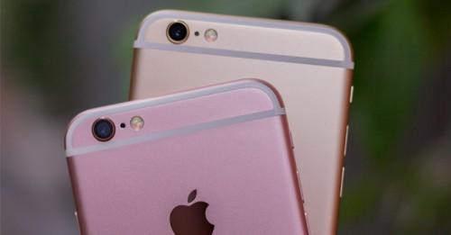 9 lý do sẽ thuyết phục được bạn mua iPhone 6S thay vì iPhone 8
