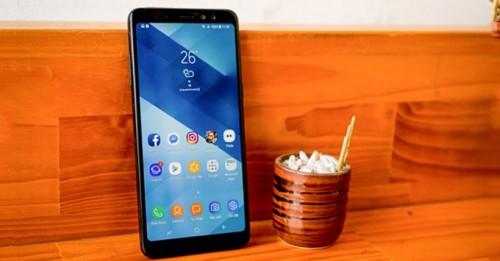 Những điều bạn cần phải biết về Galaxy A8 và A8 Plus