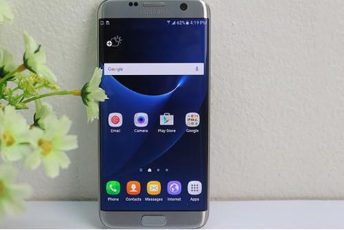 Khác biệt giữa Galaxy S7 Edge xách tay Hàn Quốc và bản Mỹ là gì?