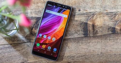 Những thay đổi đáng kể của Galaxy A8/ A8 Plus so với thế hệ trước
