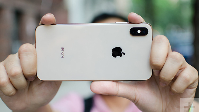 iPhone Xs 64GB cho phép bạn trở thành một nhiếp ảnh giá nghiệp dư