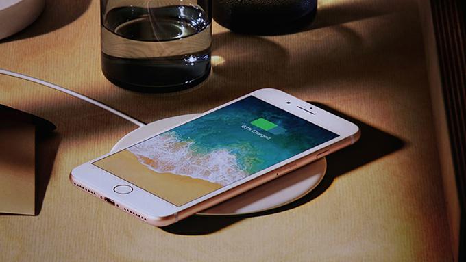Con chip A11 giúp iPhone 8 64GB chạy nhanh và tiết kiệm điện năng