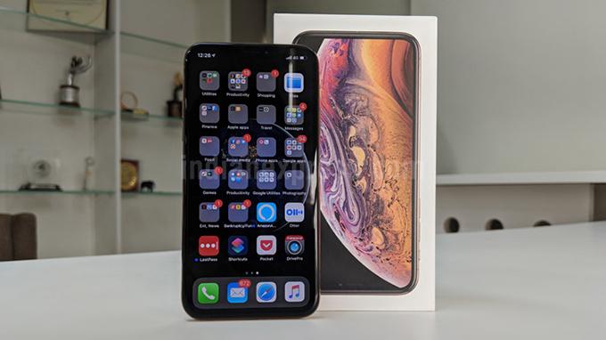 iPhone Xs 64GB được nâng cấp mạnh về phần mềm và công nghệ