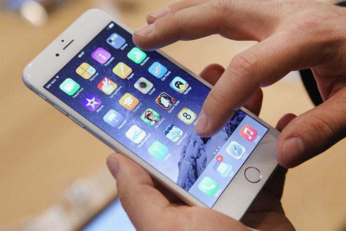 iPhone 8 256GB mang đến không gian trải nghiệm thoải mái cho người dùng