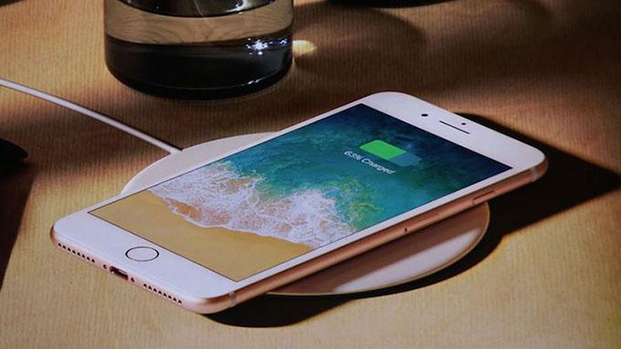 Hệ điều hành không ngừng nâng cấp nhằm tối ưu hoá phần mềm iPhone 8 64GB cũ