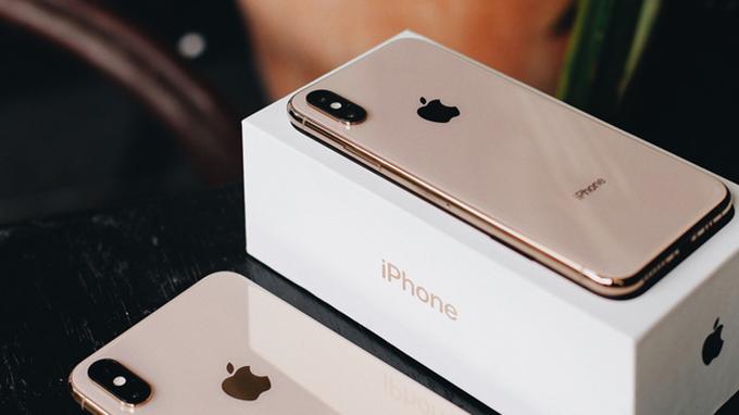 iPhone XS 256GB là một smartphone toàn diện