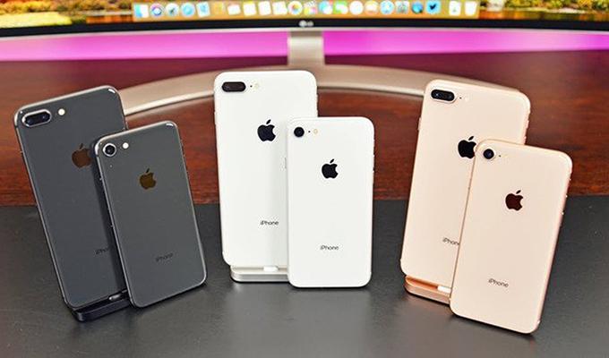 Không chỉ iPhone 8 64GB mà tất cả sản phẩm tại XTmobile đều đảm bảo chất lượng