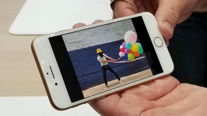 iPhone 8 64GB vẫn còn phát triển nhờ những bản iOS cao cấp hơn sắp ra mắt