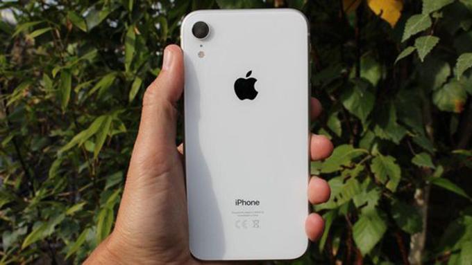 iPhone Xr 128GB có thể hoạt động liên tục nhiều giờ với cường độ cao