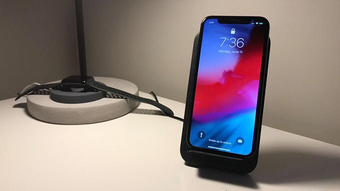 Tấm nền LCD nâng cao khả năng hiển thị iPhone 8 64GB cũ