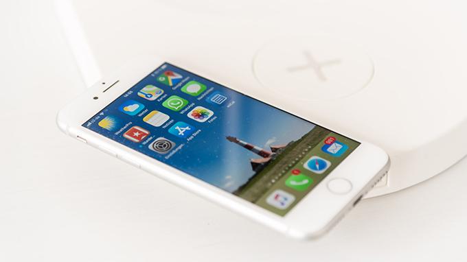 Các ứng dụng trên iPhone 8 256GB cũ được tối ưu hoá và bố trí hợp lí