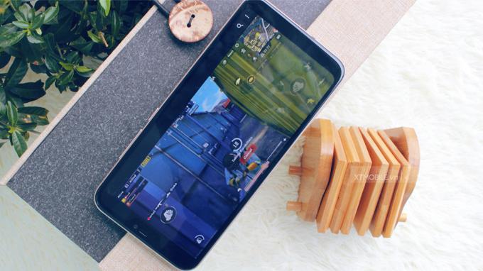 Xiaomi Redmi 6 Pro được trang bị chip xử lí Snapdragon 625