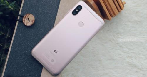 Xiaomi Redmi 6 Pro giá chỉ từ 3 triệu không chỉ dành riêng cho sinh viên