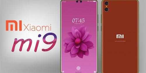Xiaomi Mi 9 có thể được ra mắt đầu năm 2019 với camera 48MP