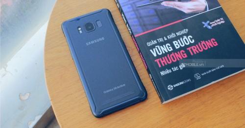 Galaxy S8 Active rớt giá không phanh, mua ngay hay chờ giảm tiếp?