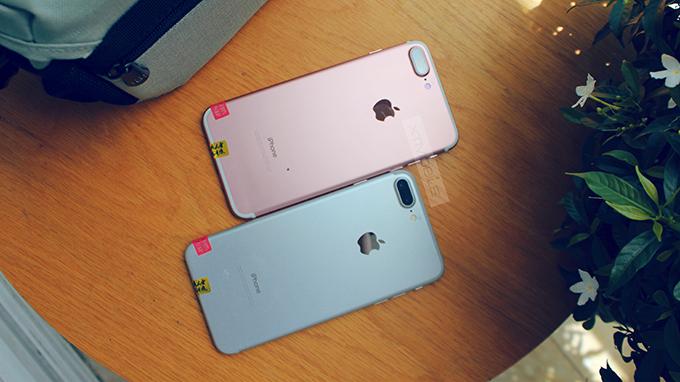 iPhone 7 Plus 128GB cũ 97% giá rẻ nhưng chất lượng đảm bảo
