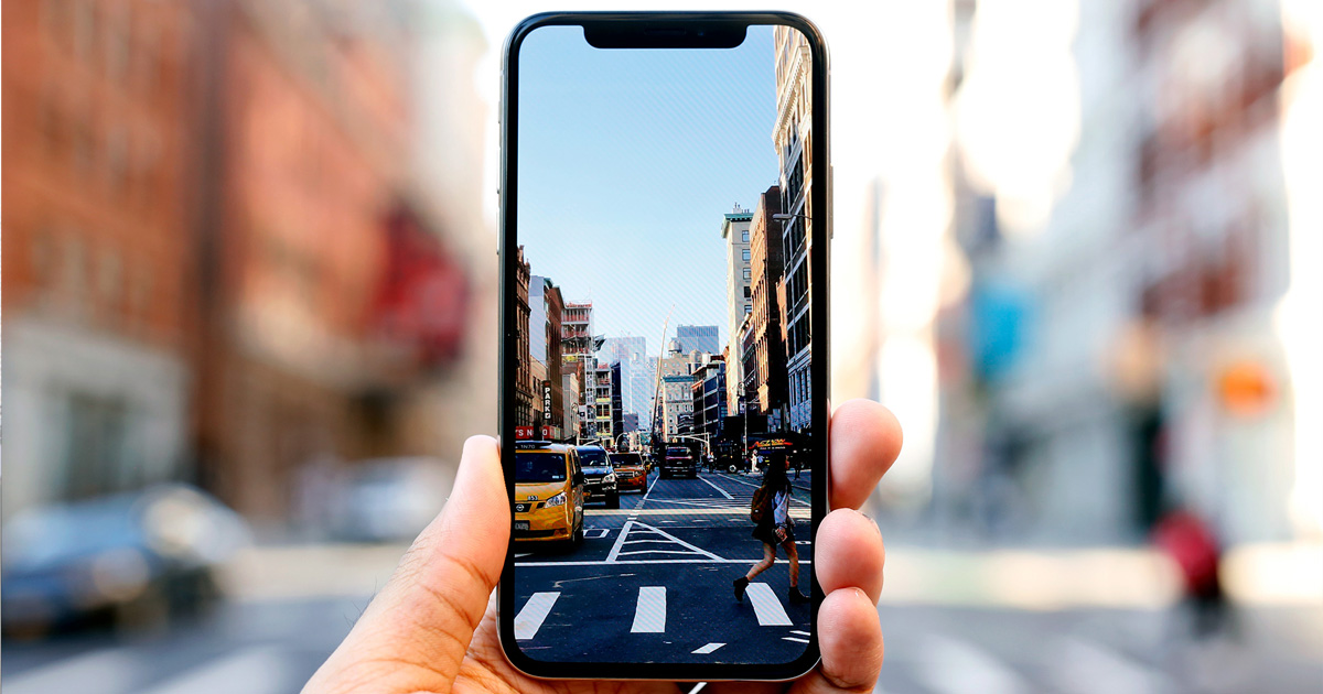 Apple iPhone Xr không có đối thủ trong khả năng chụp ảnh