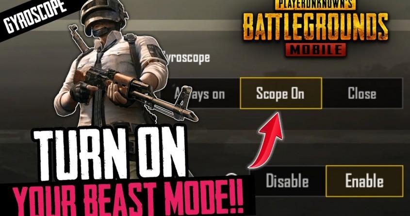 Thủ thuật giúp bạn trở thành cao thủ trong game PUBG Mobile
