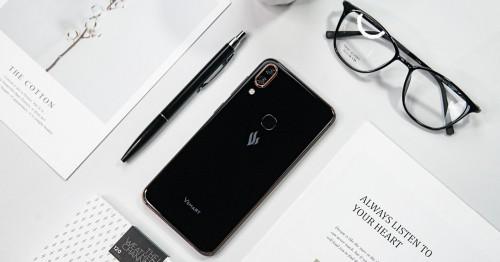 Đánh giá Vsmart Active 1 Plus: Smartphone thuần Việt khiến Xiaomi dè chừng
