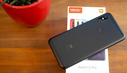 Những model Redmi 7 kế nhiệm Redmi 6, Redmi 6 Pro đang dần hé lộ