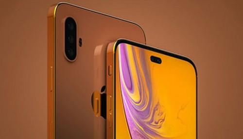 iPhone XI lộ diện: 3 camera cùng nhiều tính năng mới hấp dẫn