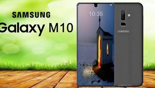 Dòng sản phẩm Galaxy M của Samsung chuẩn bị ra mắt