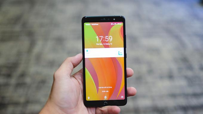 Bạn sẽ thấy iPhone 6S hay Vsmart Active 1 phù hợp?