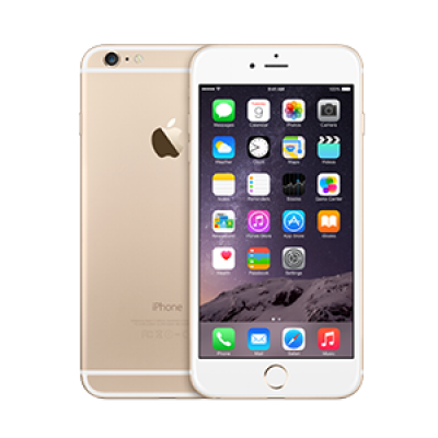 iPhone 6 Plus 128GB Lock Nhật 99%