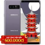 Samsung Galaxy Note 8 256GB Hàn Quốc (Likenew 97%)