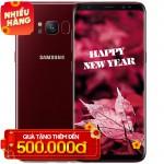 Samsung Galaxy S8 64GB Màu Đỏ - Burgundy Red