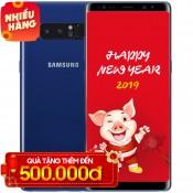 Samsung Galaxy Note 8 64GB Bản Hàn Quốc (Likenew)