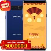Samsung Galaxy Note 8 256GB Bản Hàn Quốc (Likenew)