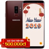 Samsung Galaxy S9 Plus 64GB Màu Đỏ - Burgundy Red (CTy)