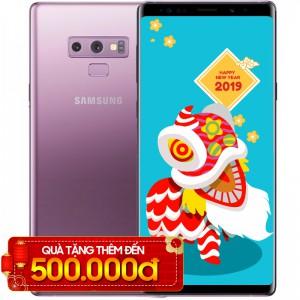 Samsung Galaxy Note 9 512GB Bản Hàn Quốc (Likenew)