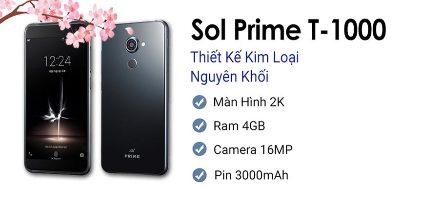 Sol Prime T-1000