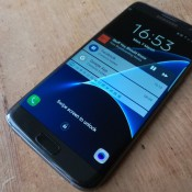 Thay loa thoại Galaxy S7 Edge
