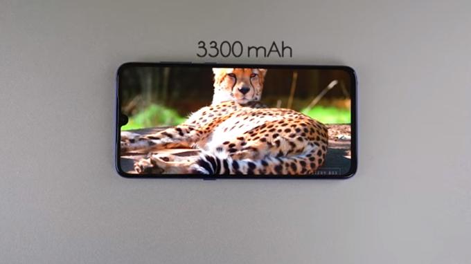 Thời lượng Pin trên Xiaomi Mi 9 8GB/12GB ấn tượng, hỗ trợ sạc nhanh 27W