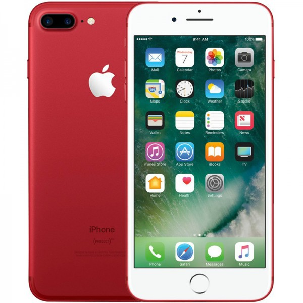 Iphone 7 Plus Red 128gb Hàn Quốc Cũ Giá Rẻ Trả Góp 0