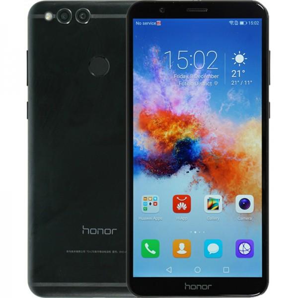 Điện thoại Huawei Honor 7X chính hãng (CTy) | Giá rẻ HCM, Đà Nẵng