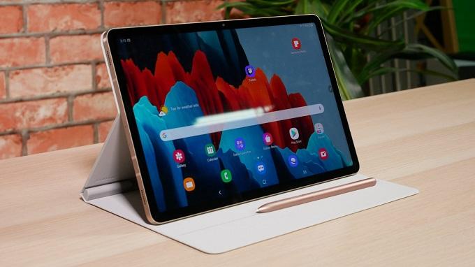 iPad Air 4 (2020) 64GB 4G cũng được tích hợp cổng USB Type-C
