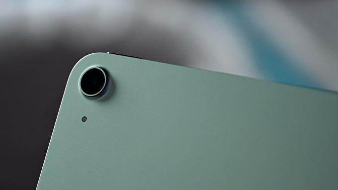 iPad Air 4 (2020) 64GB Wifi mang đến khả năng chụp ảnh tuyệt vời