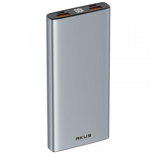 Pin dự phòng Akus 11.000mAh - A11 Pro