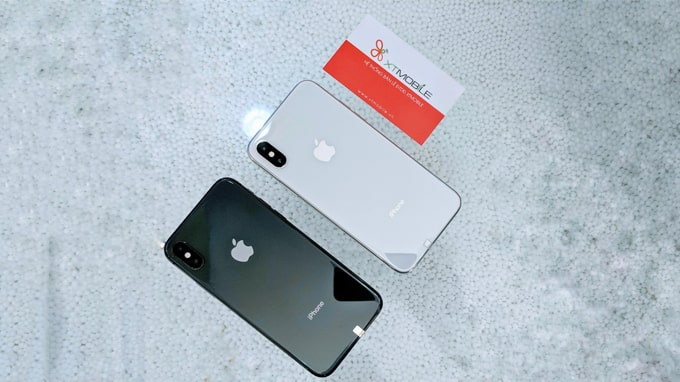 iPhone X 256GB Quốc Tế XTmobile