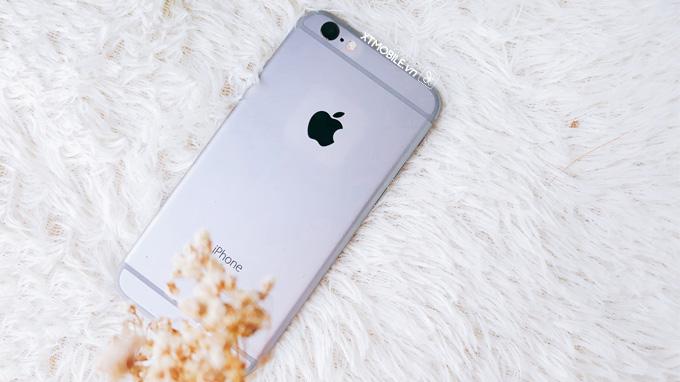 Có nên mua iPhone 6 16GB quốc tế cũ