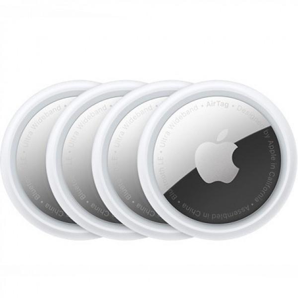Thiết bị định vị Apple AirTag Combo 4 cái