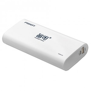 Pisen Portable Power III 10000 mAh