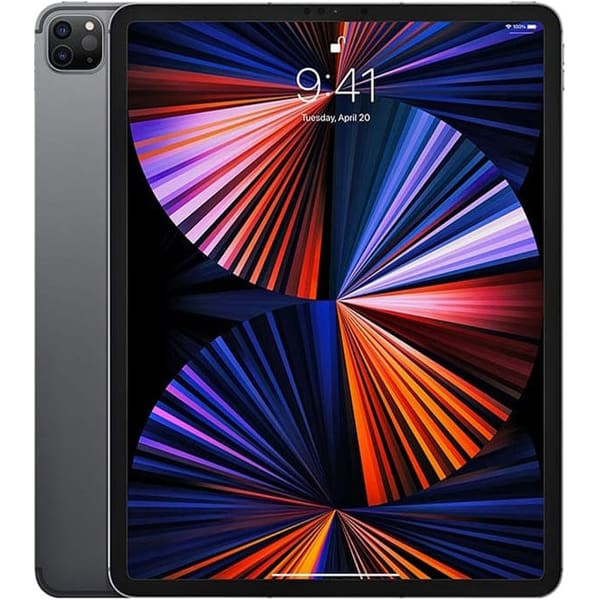 iPad Pro 2021 M1 12.9inch 256GB Wifi & 5G (VN/A)